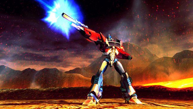Transformers Prime - Screenshots - Bild 3