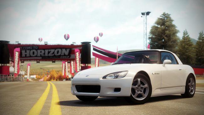 Forza Horizon - Screenshots - Bild 30