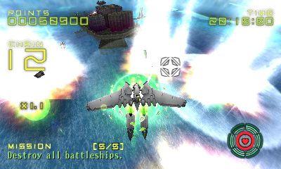 Liberation Maiden - Screenshots - Bild 19