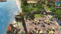 Port Royale 3 DLC: Harbour Master - Screenshots - Bild 1