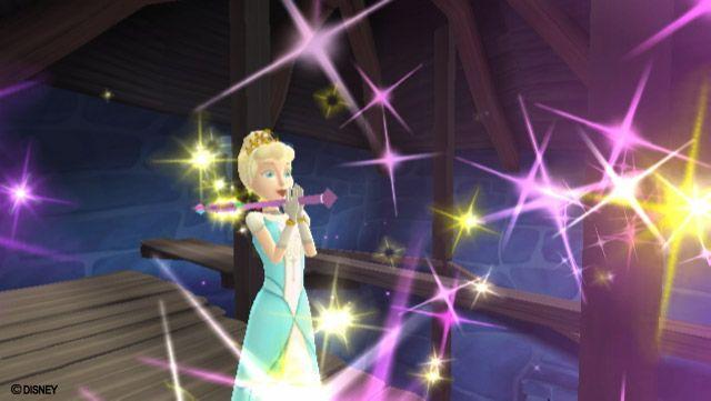 Disney Prinzessinnen: Mein märchenhaftes Abenteuer - Screenshots - Bild 13