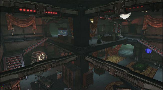 DC Universe Online DLC: Home Turf - Screenshots - Bild 1