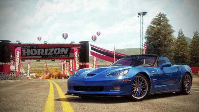 Forza Horizon - Screenshots - Bild 37