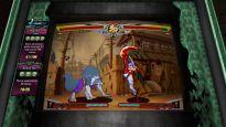 Darkstalkers: Resurrection - Screenshots - Bild 4