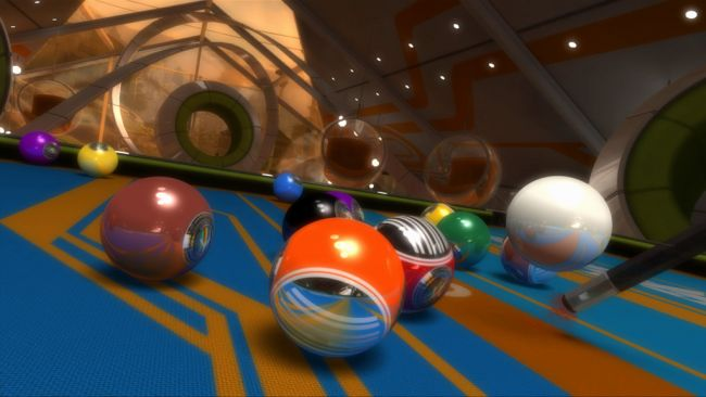 Pool Nation - Screenshots - Bild 9