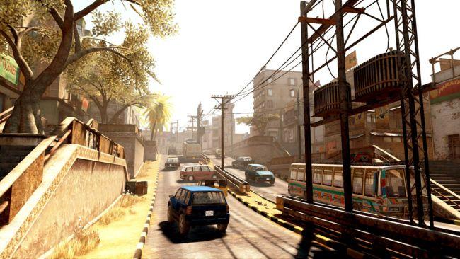 Tom Clancy's Ghost Recon: Future Soldier DLC: Khyber Strike - Screenshots - Bild 2