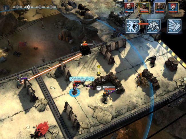 Borderlands Legends - Screenshots - Bild 3