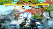 Street Fighter X Tekken - Screenshots - Bild 4