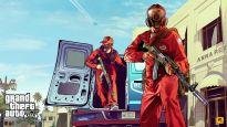 Grand Theft Auto V - Artworks - Bild 1