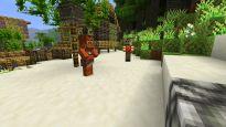 Minecraft Far Cry 3 Map- und Texturenpaket - Screenshots - Bild 5