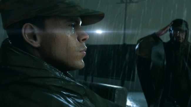 Metal Gear Solid: Ground Zeroes - Screenshots - Bild 7