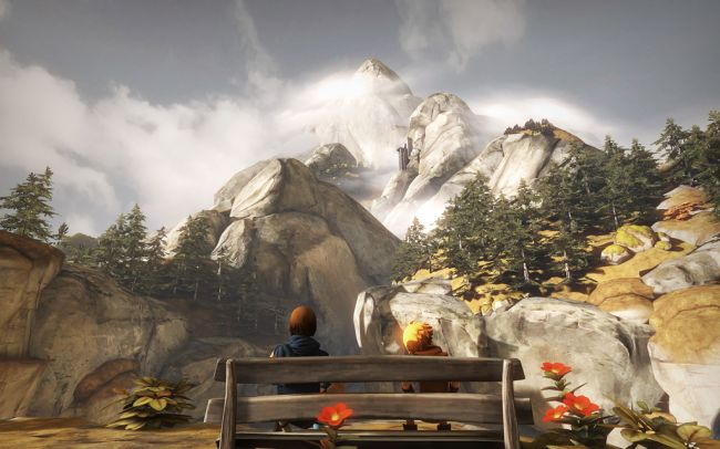 Brothers: A Tale of Two Sons - Screenshots - Bild 5