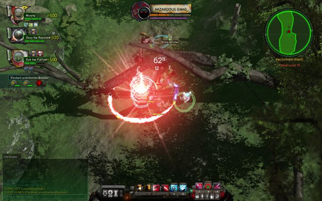 Krater Coop-DLC - Screenshots - Bild 4