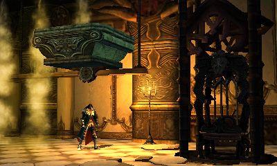 Castlevania: Lords of Shadow - Mirror of Fate - Screenshots - Bild 5