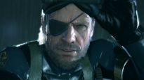 Metal Gear Solid: Ground Zeroes - Screenshots - Bild 1
