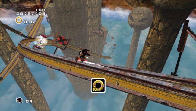 Sonic Adventure 2 - Screenshots - Bild 5