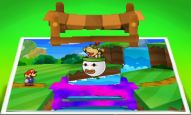 Paper Mario: Sticker Star - Screenshots - Bild 1