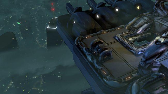 XCOM Enemy Unknown DLC: Slingshot-Pack - Screenshots - Bild 4