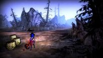 Akaneiro: Demon Hunters - Screenshots - Bild 2