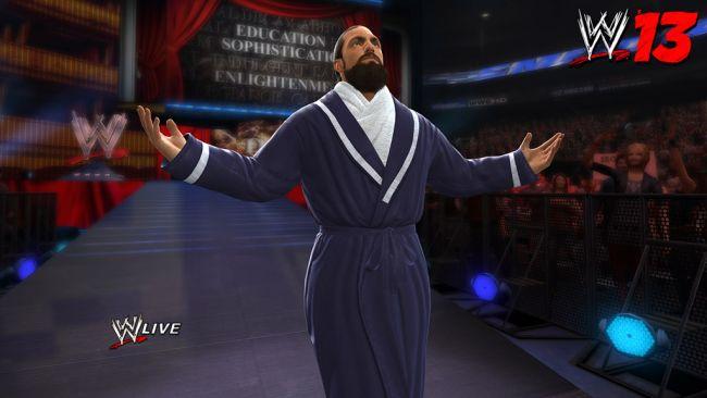 WWE '13 DLC - Screenshots - Bild 9