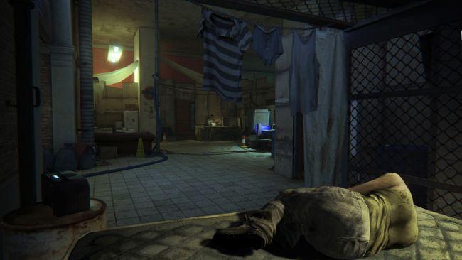 ZombiU - Screenshots - Bild 17