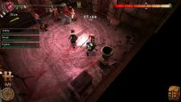 Silent Hill: Book of Memories - Screenshots - Bild 9