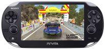 WRC 3: FIA World Rally Championship - Screenshots - Bild 12