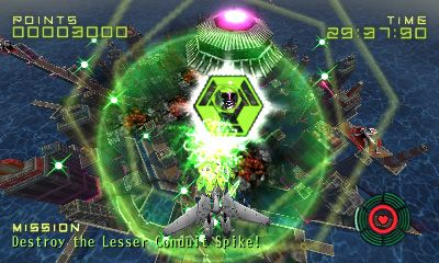 Liberation Maiden - Screenshots - Bild 4