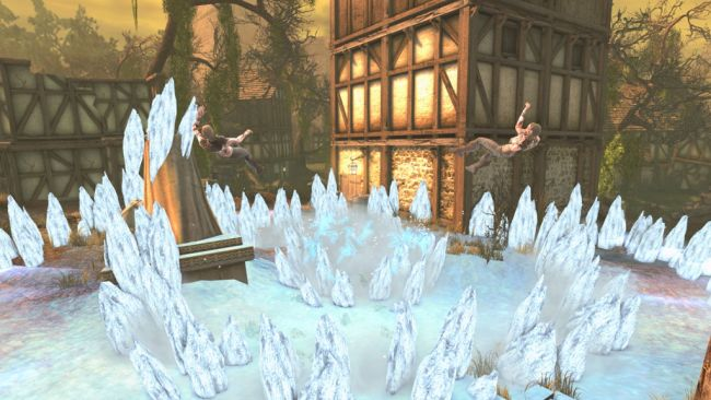 Neverwinter - Screenshots - Bild 12