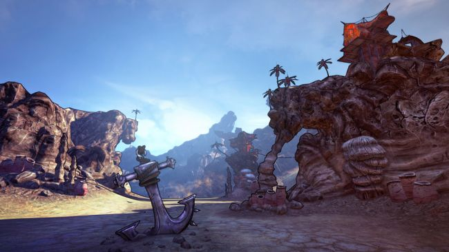 Borderlands 2 DLC: Captain Scarlett und ihr Piratenschatz - Screenshots - Bild 8
