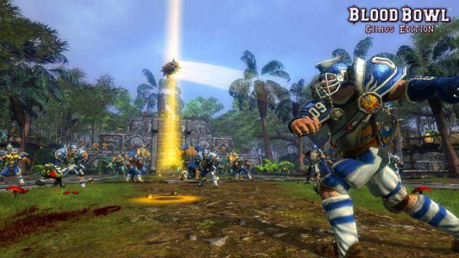 Blood Bowl: Chaos Edition - Screenshots - Bild 4