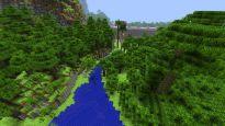 Minecraft Far Cry 3 Map- und Texturenpaket - Screenshots - Bild 3