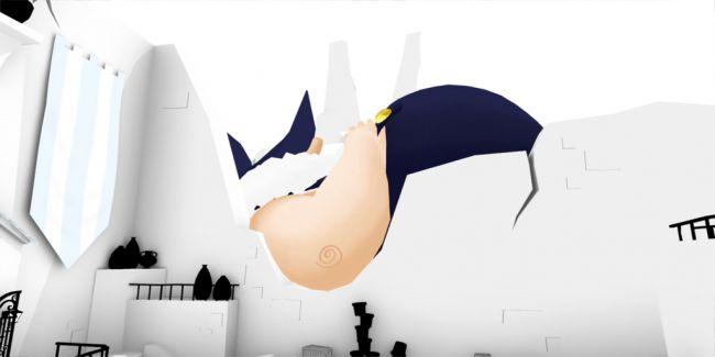 The Unfinished Swan - Screenshots - Bild 4