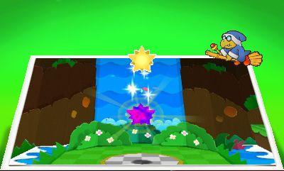 Paper Mario: Sticker Star - Screenshots - Bild 11