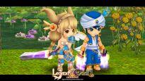 Legend of Edda: Vengeance - Screenshots - Bild 8