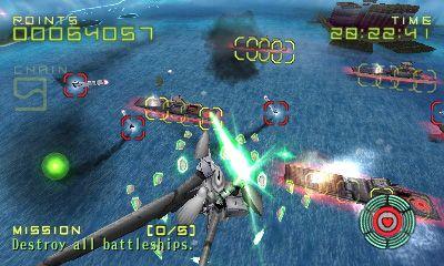 Liberation Maiden - Screenshots - Bild 18