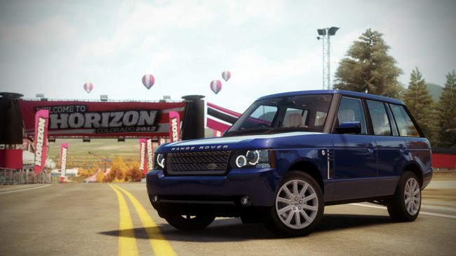 Forza Horizon - Screenshots - Bild 56