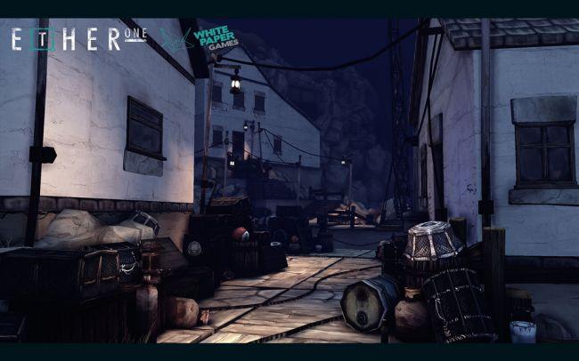 Ether One - Screenshots - Bild 2