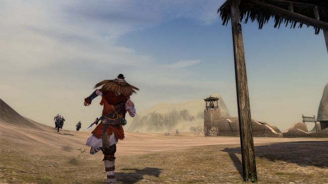 Age of Wulin: Legend of the Nine Scrolls - Screenshots - Bild 11