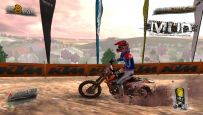 MUD: FIM Motocross World Championship - Screenshots - Bild 1