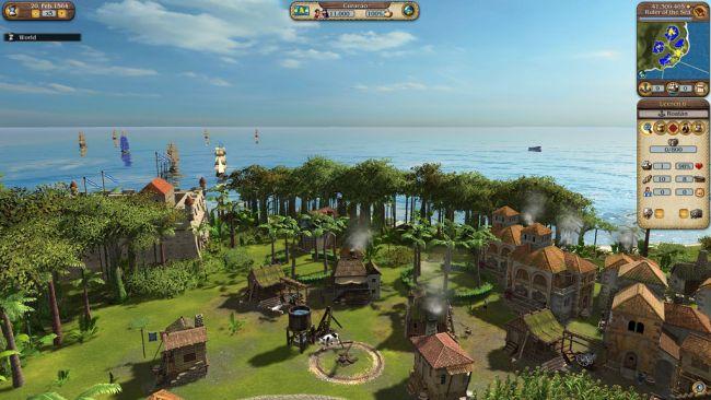 Port Royale 3 DLC: Harbour Master - Screenshots - Bild 12
