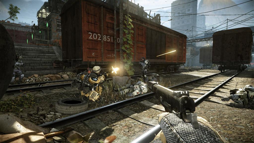 Shooter Games Kostenlos