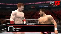 WWE '13 - Screenshots - Bild 1