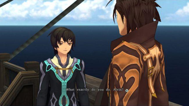 Tales of Xillia - Screenshots - Bild 17