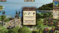 Port Royale 3 DLC: Harbour Master - Screenshots - Bild 2