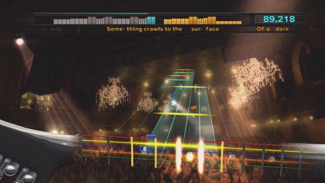 Rocksmith DLC: Classic Rock Pack - Screenshots - Bild 5