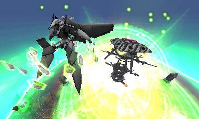 Liberation Maiden - Screenshots - Bild 16