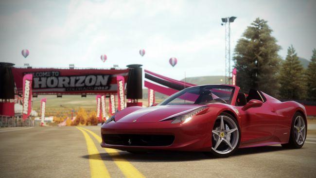 Forza Horizon - Screenshots - Bild 53