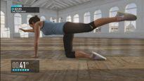 Nike+ Kinect Training - Screenshots - Bild 14