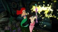 Disney Prinzessinnen: Mein märchenhaftes Abenteuer - Screenshots - Bild 4